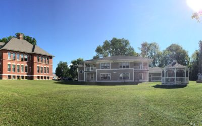 Watkins School, Rutland, VT: 2016 Preservation Award Winner